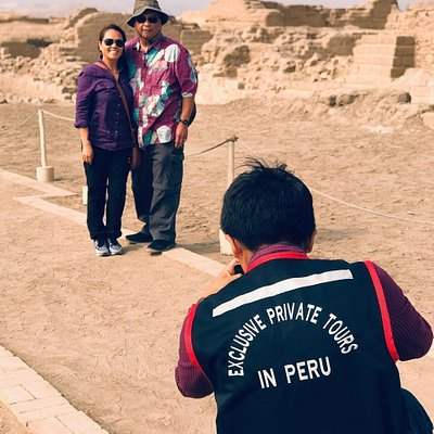 We offer personalized tours in Peru