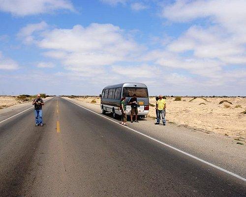 Transporte privado - Perú