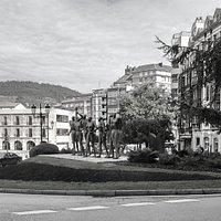 Monumento a la Concordia