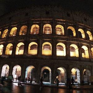 Colosseo Tour Roma Vlogging Tour