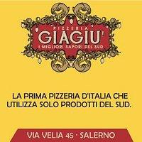 Pizzeria Giagiù Via Velia, 45 Salerno
