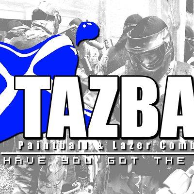 Tazball...