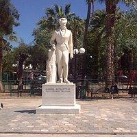 In Platia Kapodistria