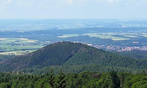 Waldgaststätte Grosser Knollen