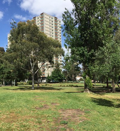Atherton Gardens Reserve