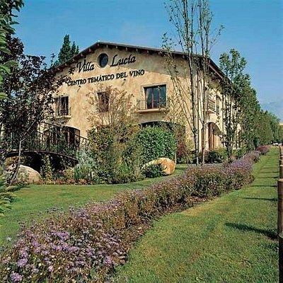 Museo Villa Lucia