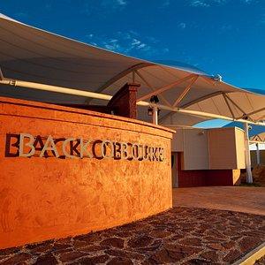 Back O' Bourke Visitor Information & Exhibition Centre