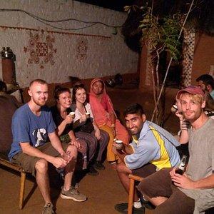 Jodhpur Bishnoi Village Tour