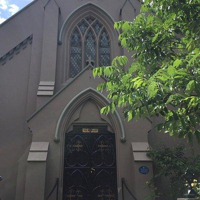 New Temple Church