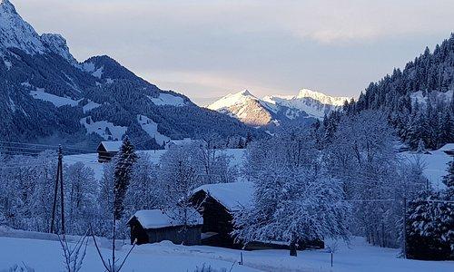 Schönried Switzerland