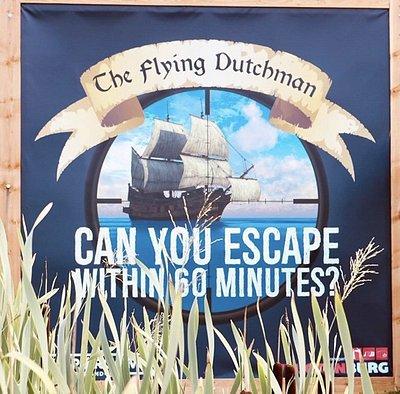 Escape Room Westland