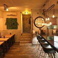 Sala Leandre Gastro - Bar