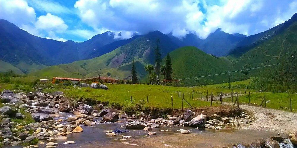 Parajes cafeteros de Antioquia . invitan al disfrute de estas maravillosas tierras . ven y conocelo junto con Max Experience .
