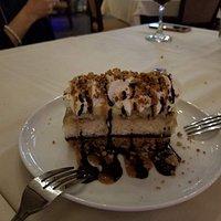Crazy Monkey Cake