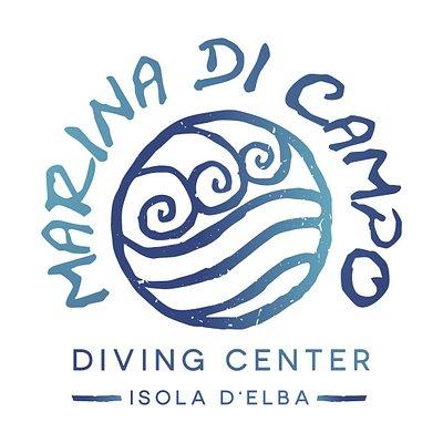 Marina dii Campo Diving Center logo