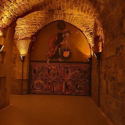 Knights' Halls