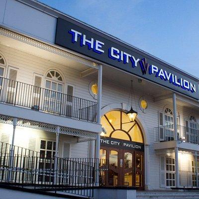 The City Pavilion