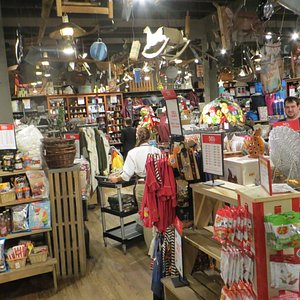 Ye Olde City Antique Mall, Tyler, TX, 10/30/2019