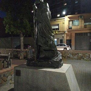 Conjunto del Monumento