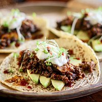 The McCormick taco