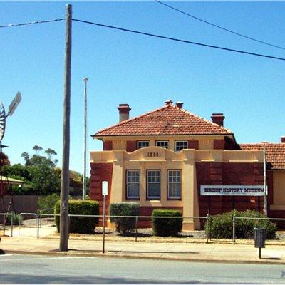 Birchip History Museum