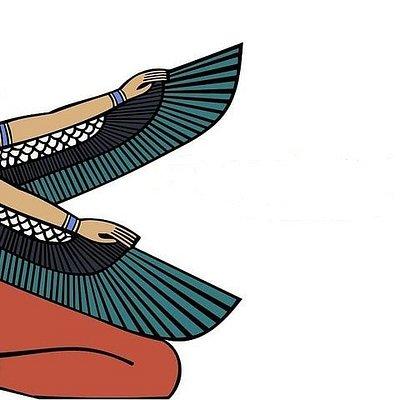 Egypt 24 Travel Logo