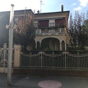Villa dell'Amarissimo