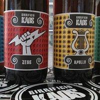 le nostre birre in bottiglia!