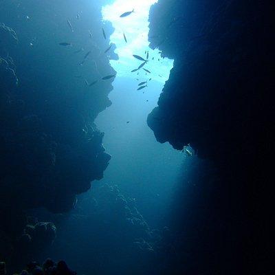 Teign Diving Centre