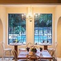 Pandora Restaurant Alajuela