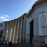 The spiritual home of contemporary art in France