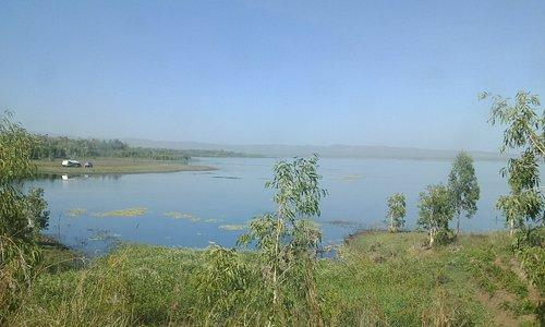 Lake Proserpine Qld