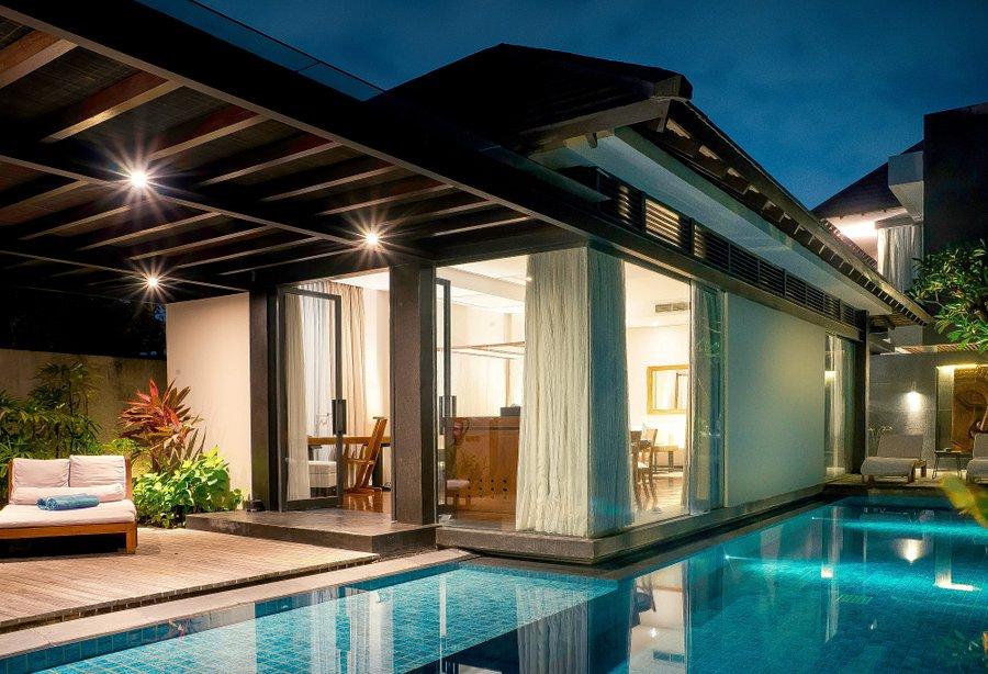 Javana Royal Villas Prices Hotel Reviews Bali Kerobokan Tripadvisor