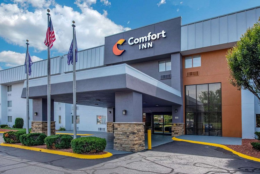 Comfort Inn South 70 9 8 Updated 2020 Prices Hotel Reviews Indianapolis In Tripadvisor