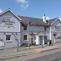 Heathfield Tavern - Main