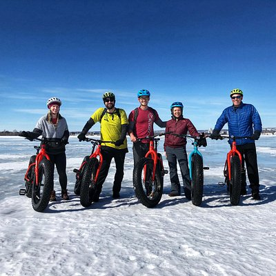 Exploring Duluth's epic winter adventure experience.