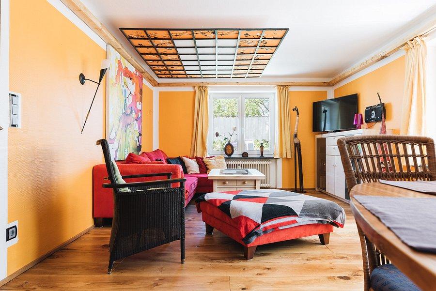 Casa Piedro B B Starnberg Germania Prezzi 2021 E Recensioni