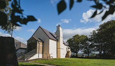Built in 1346 and rebuilt in 1773 the Grade II Listed Building underwent a £1.4million restoration project. Completed in 2019 it is a now a multi-purpose heritage and visitors' centre