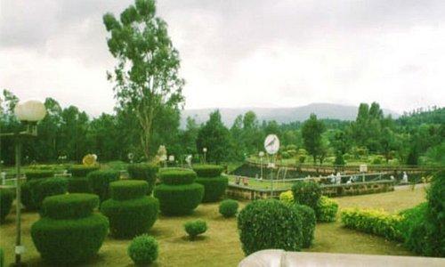 Neharu Garden for Children picnic