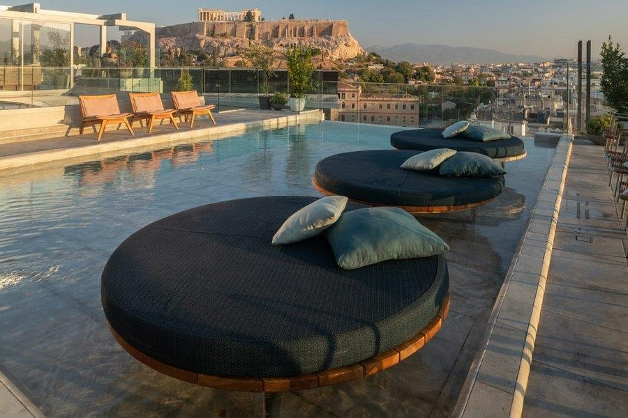 Coco Mat Athens Bc Pool Pictures Reviews Tripadvisor