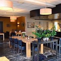 Restaurant Le Petit Monde