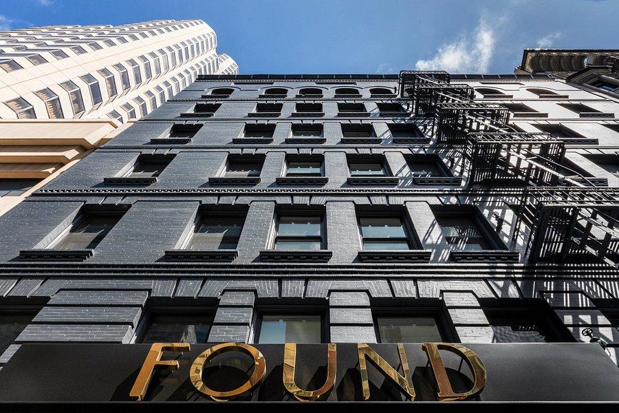 Found Hotel San Francisco 78 8 9 Prices Hostel Reviews Ca Tripadvisor