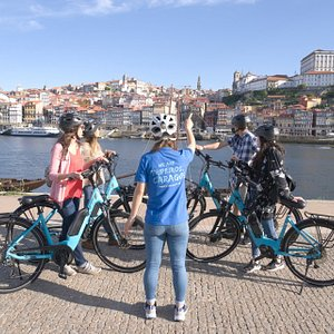 View to Porto
