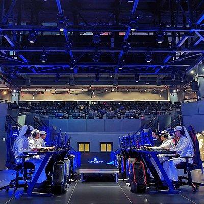Virtuocity Gaming Arena