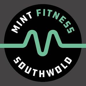 Our lovely new logo!