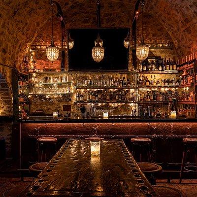 Denoar Bar