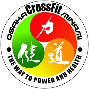 CrossFit MINAMI Osaka