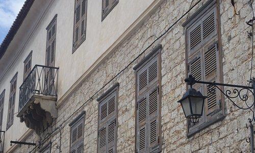 The Armansberg Residence - Nafplio, Greece