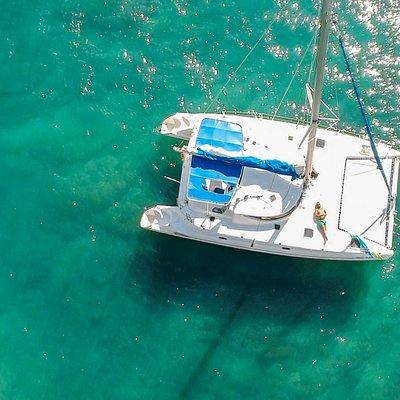 Nica Sail and Surf - The Catamaran of San Juan del Sur