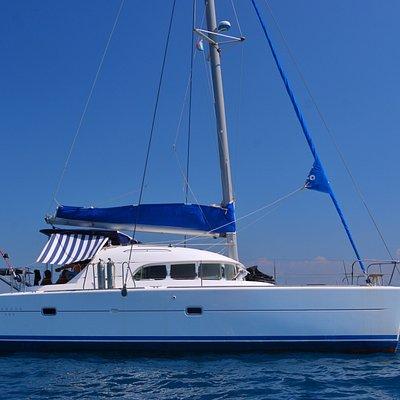 catamaran BALAO lagoon 380 s2